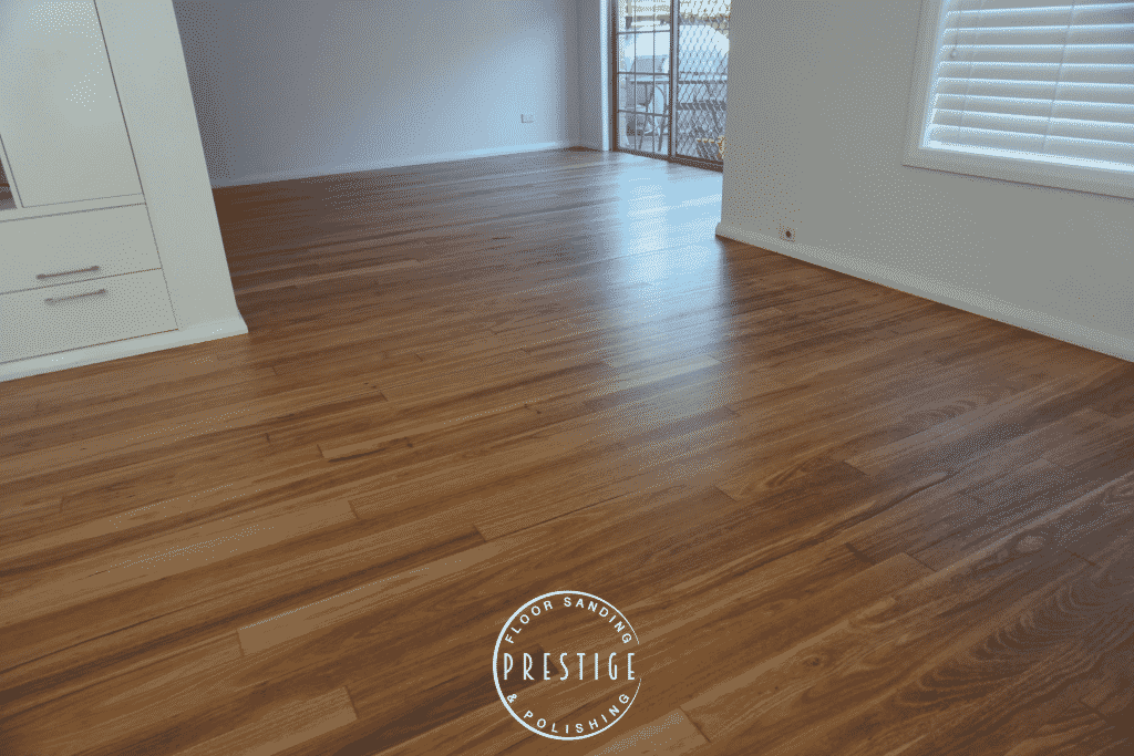 Merewether, Timber Floors, Polished