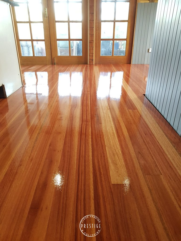 aHardwood Water Base Matt Finish, Prestige Floor Sanding Newcastle