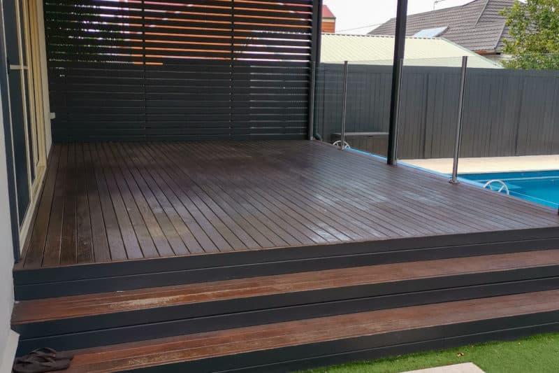 Deck Resurfacing Hamiton