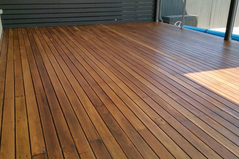 Deck Resurfacing Newcastle,