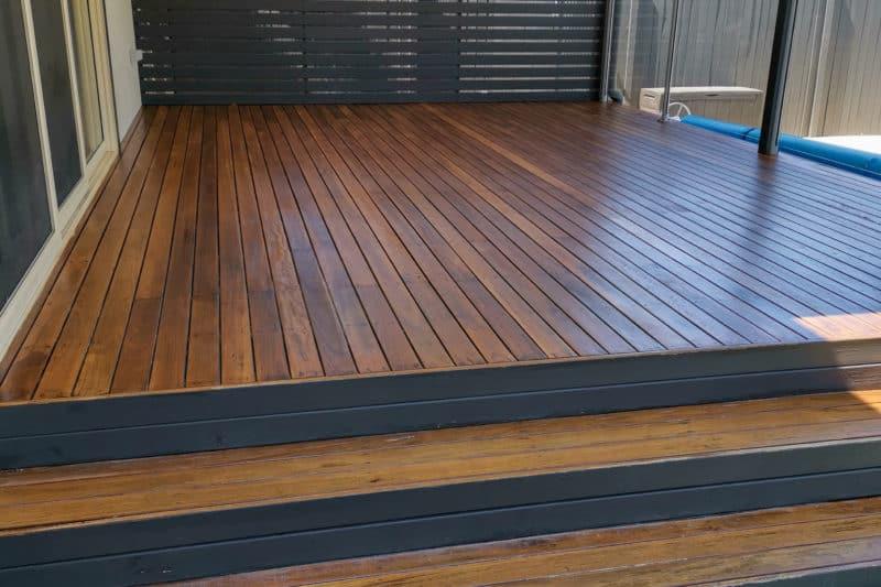 Deck Resurfacing Hunter Valley