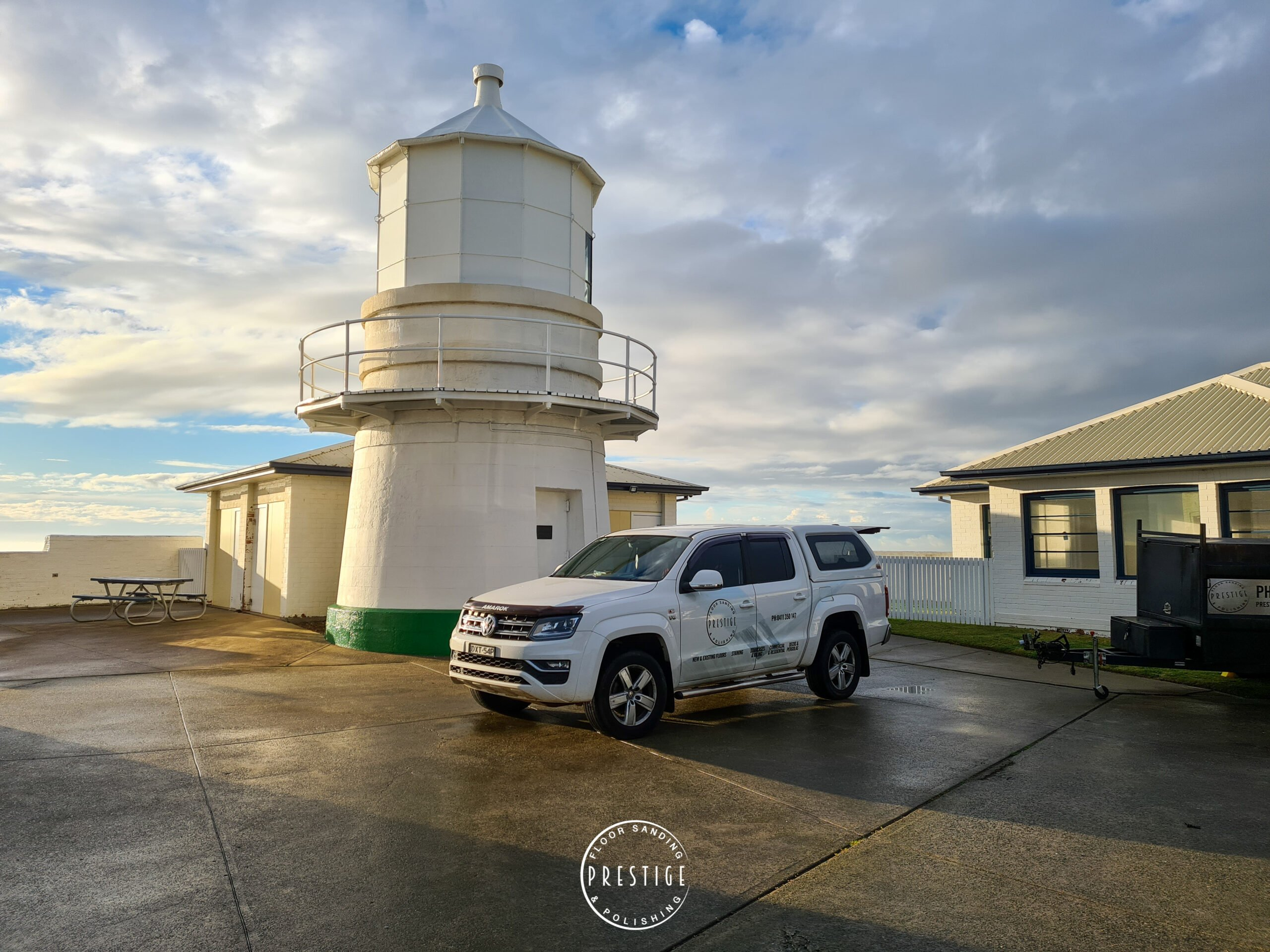 Read more about the article Nobbys Lighthouse
